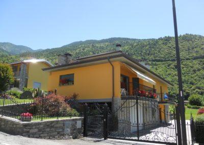Villa finita in Albosaggia 3