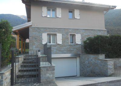 villa Albosaggia